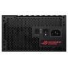 Фото Блок питания Asus ROG Thor 850W Platinum Aura OLED (ROG-THOR-850P) Black