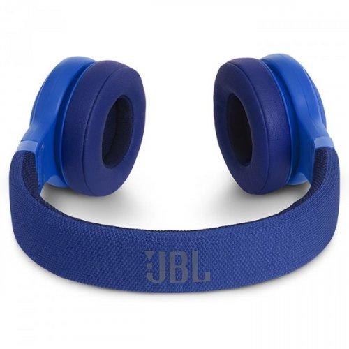 Фото Наушники JBL E45BT Blue