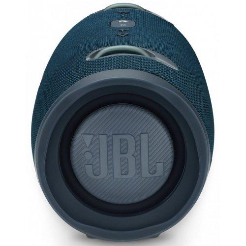 Фото Портативная акустика JBL Xtreme 2 Blue