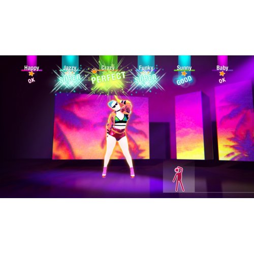 Фото Игра для PS4 JUST DANCE 2019 (PS4) Blu-ray (8112691)