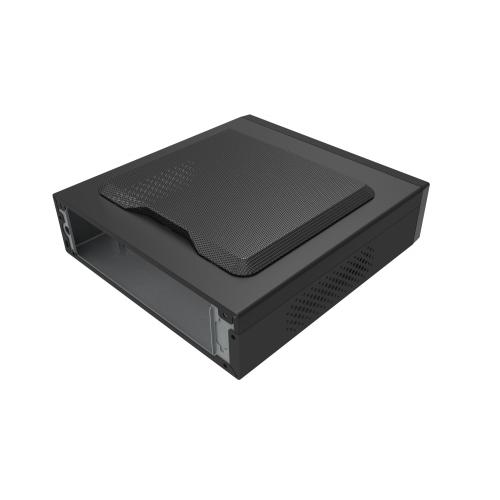 Фото Корпус GAMEMAX MT300 90W (MT300-2U3-90W) Black