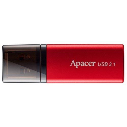Купить USB Flash, Apacer AH25B 64GB USB 3.1 (AP64GAH25BR-1) Red