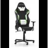 Фото Игровое кресло DXRacer Racing (OH/RZ288/NEW) Black/Green/White