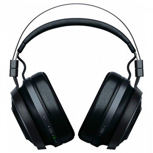 Фото Ігрові навушники Razer Nari Ultimate (RZ04-02670100-R3M1) Black