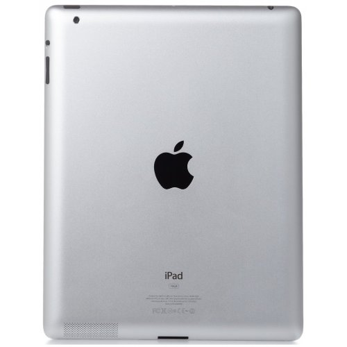 Фото Планшет Apple iPad 2 Wi-Fi 16GB