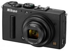 Фото Новый компакт Nikon Coolpix A получил сенсор как у зеркалки