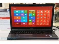 Фото Fujitsu пополнила линейку ноутбуков Lifebook E тремя новыми моделями