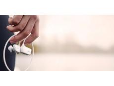 Фото Sony анонсировала первый влагозащищенный музыкальный плеер - Walkman W273