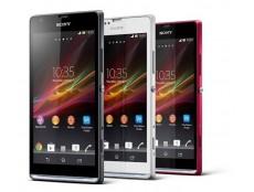 Фото Компания Sony анонсировала среднеценовые смартфоны Xperia SP и Xperia L