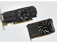 Фото Gigabyte выпустила две новые версии GeForce GTX 1050 3GB
