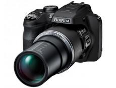 Фото Новая цифровая фотокамера Fujifilm FinePix SL1000 имеет 50-ти кратный оптический зум
