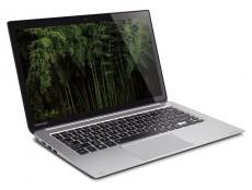 Фото Компания Toshiba представила невесомый KIRAbook с Retina-дисплеем