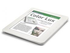 Фото PocketBook Color Lux – первый цветной ридер на украинском рынке