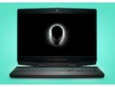 Фото Представлен один из самых легких и тонких ноутбуков для игр – Dell Alienware m15