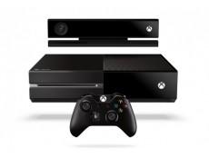 Фото  Xbox One - консоль нового поколения от Microsoft