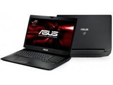 Фото ASUS представила в Украине геймбук G750JX и ультрабук VivoBook S551LB базирующиеся на процессорах Intel Haswell