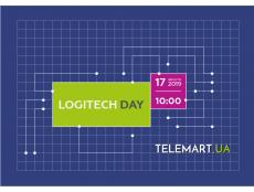 Фото 17 августа – грандиозный Logitech Day в шоуруме TELEMART.UA