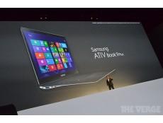 Фото  Samsung официально представила ультра тонкие ноутбуки нового поколения – ATIV Book 9 Plus и ATIV Book 9 Lite