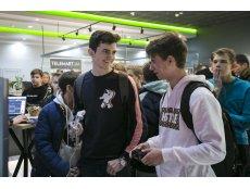 Фото 30 ноября в шоуруме TELEMART.UA прошел уикенд посвященный ретро геймингу