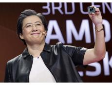 Фото Процессоры AMD Ryzen 3 3100 и Ryzen 3 3300X представлены официально