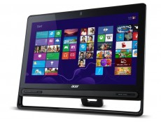 Фото Acer представила моноблочный компьютер Aspire Z3-605
