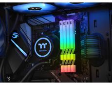 Фото Модули памяти TOUGHRAM от Thermaltake уже доступны в TELEMART.UA