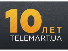 Фото TELEMART.UA - 10 лет! Празднуем юбилей вместе
