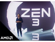Фото AMD Ryzen 5000: смотри онлайн-презентацию здесь