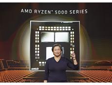 Фото Новые процессоры AMD Ryzen 5000 официально представлены