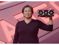 Фото Видеокарты AMD Radeon™ RX 6000 официально представлены
