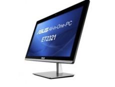 Фото Компания Asus готовит к анонсу моноблок ET2321 оснащенный сенсорным экраном и процессором Intel Haswell