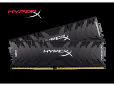 Фото Пам'ять Kingston HyperX Predator DDR4 встановила світовий рекорд продуктивності - 7156 МГц