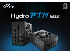 Фото Захищено: FSP Hydro PTM Pro - король постачання енергії для вашого ПК