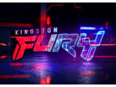 Фото Kingston Technology презентувала новий бренд геймерських пристроїв пам'яті - Kingston FURY