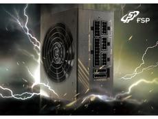 Фото FSP анонсувала нову серію блоків живлення DAGGER PRO SFX потужністю 750Вт та 850Вт