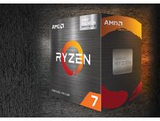 Фото AMD розширює сімейство процесорів AMD Ryzen ™ 5000 для настільних ПК
