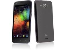 Фото Fly IQ454 EVO Tech 1 – доступный 5-ти дюймовый Android-смартфон