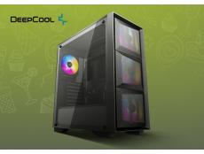 Фото Святкуй день народження TELEMART.UA і вигравай класний приз від Deepcool!