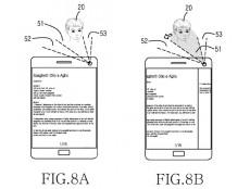 Фото В Samsung Galaxy S5 получит реализацию функция управления приложениями с помощью кивков