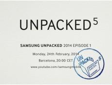 Фото Cмартфон Samsung Galaxy S5 может быть представлен уже в конце этого месяца