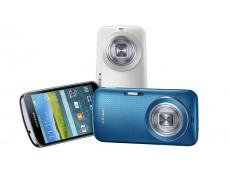Фото Samsung Galaxy K Zoom – новый камерофон от компании Samsung