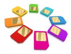 Фото Как выбрать телефон на две SIM карты