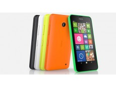 Фото В Украине стартовали продажи Dual-SIM смартфона Nokia Lumia 630