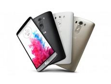 Фото Экспресс-обзор LG G3 – первого в мире Android-смартфона, оснащенного QHD-дисплеем