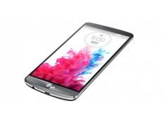Фото Компания LG объявила стоимость флагмана LG G3 для Украины, а также сроки начала поступлений в продажу