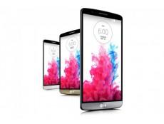 Фото Флагманский смартфон LG G3 с 32 Гб встроенной памяти появился в украинской рознице