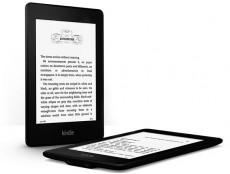 Фото Обзор ридера Amazon Kindle Paperwhite