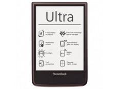 Фото Электронные книги Pocketbook Ultra начинаю поступать в украинскую розницу