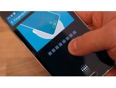 Фото Смартфон Samsung Galaxy Note 4 получит многофункциональный сканер отпечатков пальцев