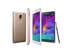 Фото Представлен официально Samsung Galaxy Note 4 – самый ожидаемый фаблет нынешней осени
